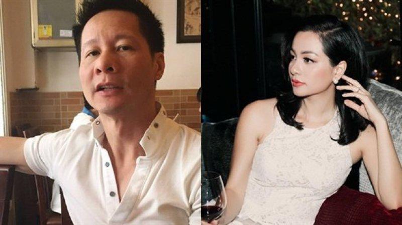 Vụ ly hôn của Doanh nhân Nguyễn Đức An và siêu mẫu Ngọc Thúy 288 tỷ